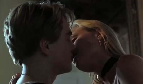 Leonardo DiCaprio: Όλοι οι ρόλοι του σε μια ταινία (4)