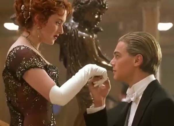 Leonardo DiCaprio: Όλοι οι ρόλοι του σε μια ταινία (5)