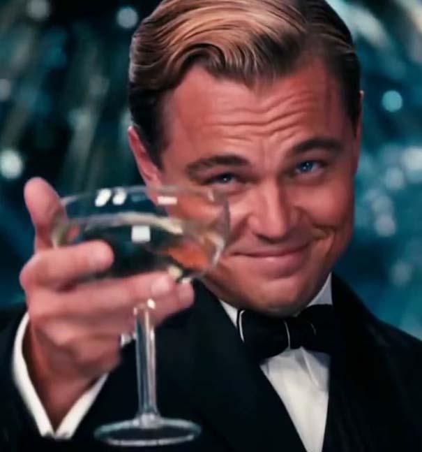 Leonardo DiCaprio: Όλοι οι ρόλοι του σε μια ταινία (8)