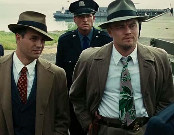 Leonardo DiCaprio: Όλοι οι ρόλοι του σε μια ταινία (9)