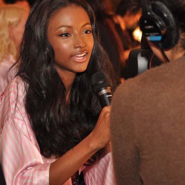 Η μεταμόρφωση ενός αγγέλου της Victoria's Secret (4)