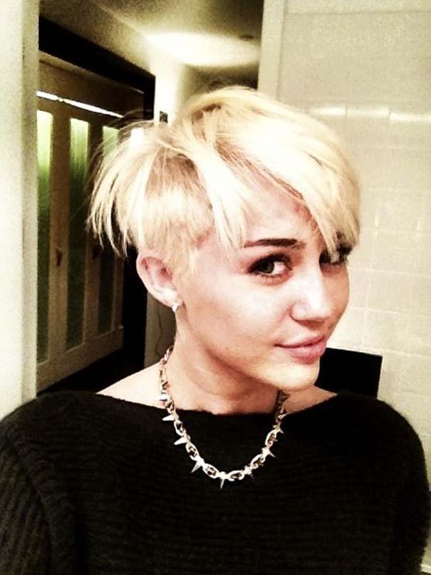 Η μεταμόρφωση της Miley Cyrus (13)