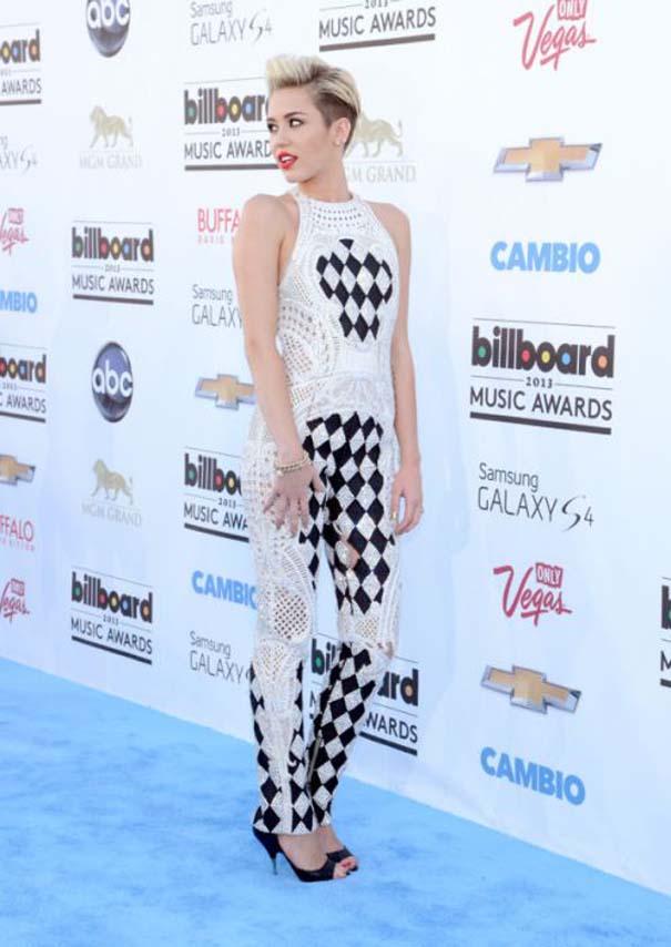 Η μεταμόρφωση της Miley Cyrus (14)