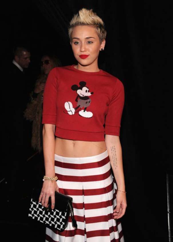 Η μεταμόρφωση της Miley Cyrus (20)