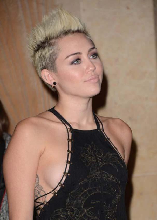 Η μεταμόρφωση της Miley Cyrus (21)