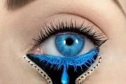 Make-up artist δημιουργεί παραμυθένια μακιγιάζ ματιών (14)