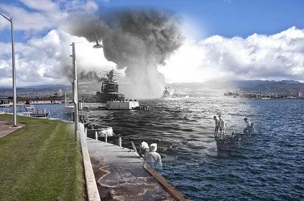 Pearl Harbor τότε και τώρα (2)