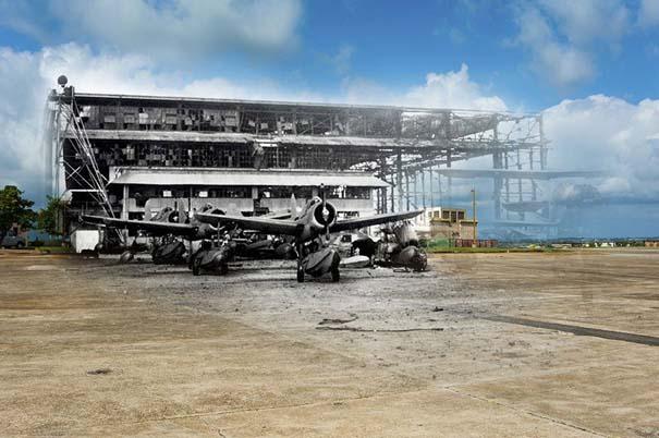 Pearl Harbor τότε και τώρα (4)