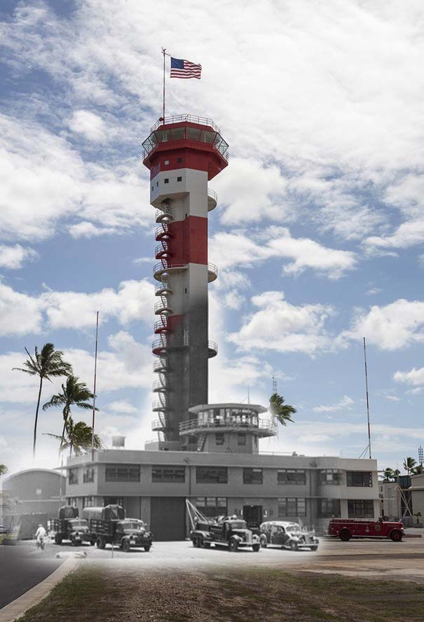 Pearl Harbor τότε και τώρα (5)