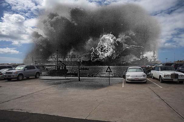 Pearl Harbor τότε και τώρα (7)