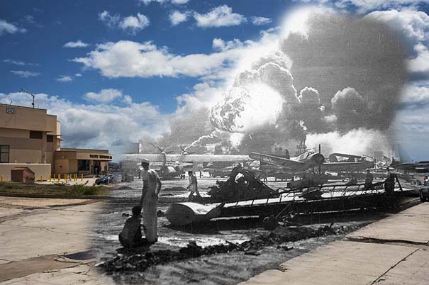 Pearl Harbor τότε και τώρα (8)