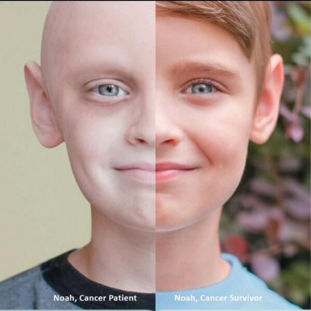 Noah, ο 10χρονος μαχητής | Φωτογραφία της ημέρας