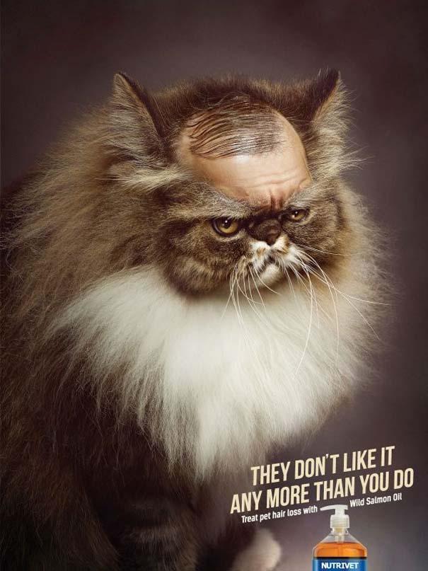 Οι πιο δημιουργικές έντυπες διαφημίσεις του 2013 (2)