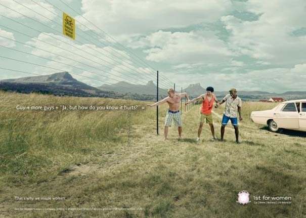 Οι πιο δημιουργικές έντυπες διαφημίσεις του 2013 (4)