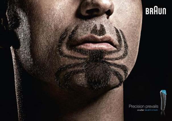 Οι πιο δημιουργικές έντυπες διαφημίσεις του 2013 (14)
