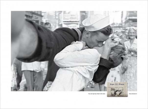 Οι πιο δημιουργικές έντυπες διαφημίσεις του 2013 (21)