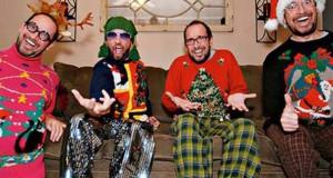 Τα πιο τραγικά χριστουγεννιάτικα πουλόβερ