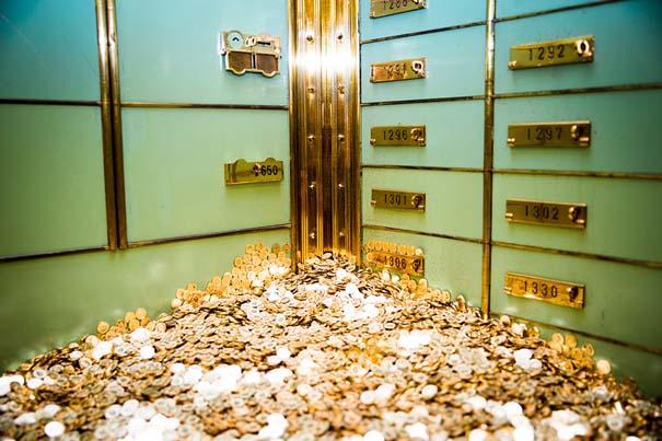 Πισίνα από νομίσματα (5)