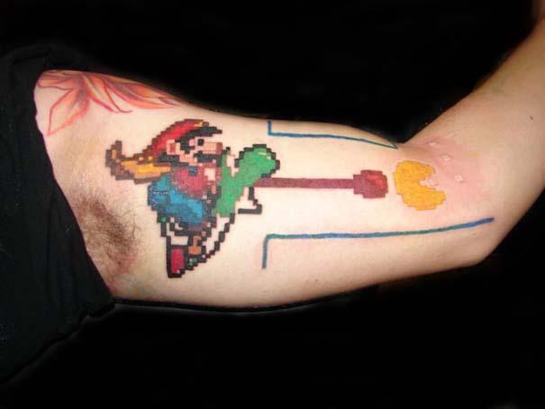 Pixel tattoo (13)