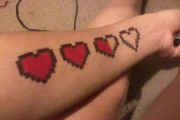 Pixel tattoo (1)