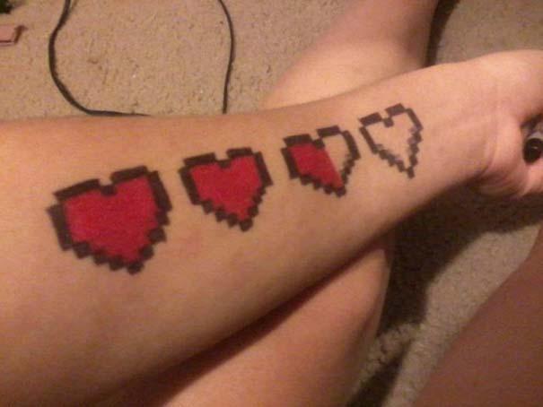 Pixel tattoo (1)