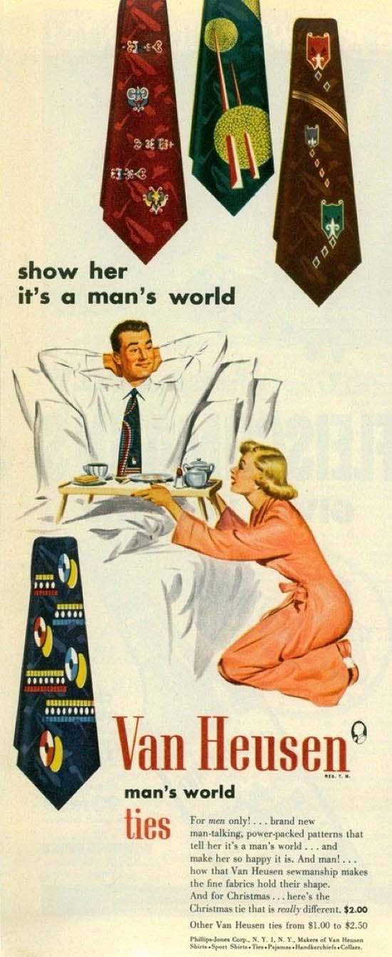 Προσβλητικές διαφημίσεις του παρελθόντος (2)