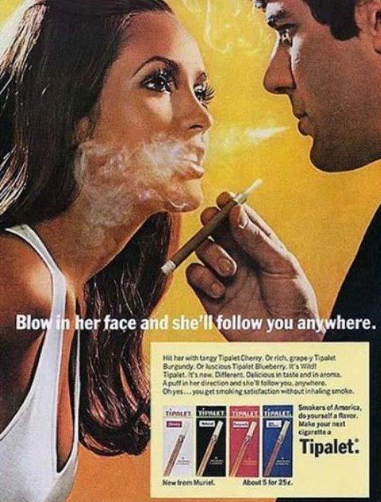 Προσβλητικές διαφημίσεις του παρελθόντος (7)