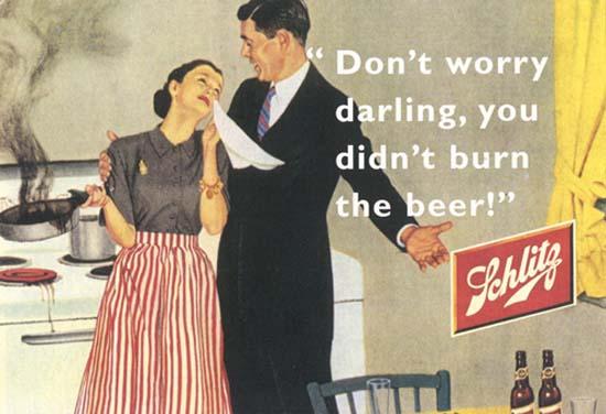 Προσβλητικές διαφημίσεις του παρελθόντος (9)