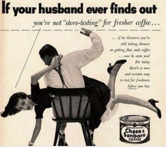 Προσβλητικές διαφημίσεις του παρελθόντος (13)