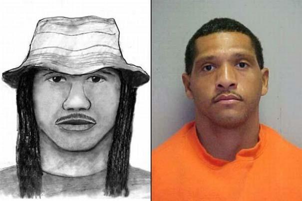 Σκίτσα υπόπτων vs φωτογραφίες συλληφθέντων (4)