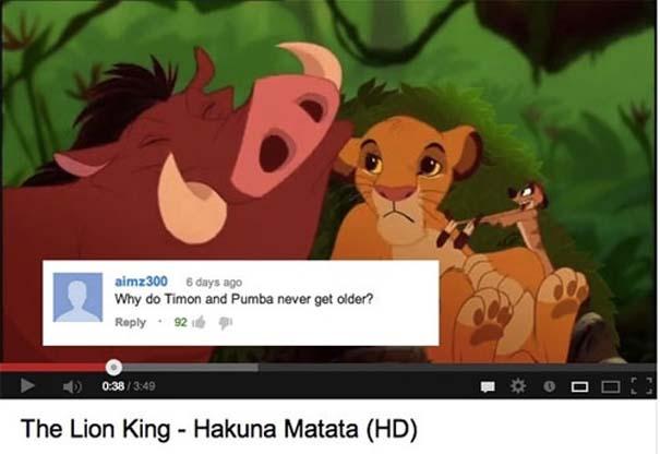22 από τα πιο αστεία σχόλια του 2013 στο YouTube (13)