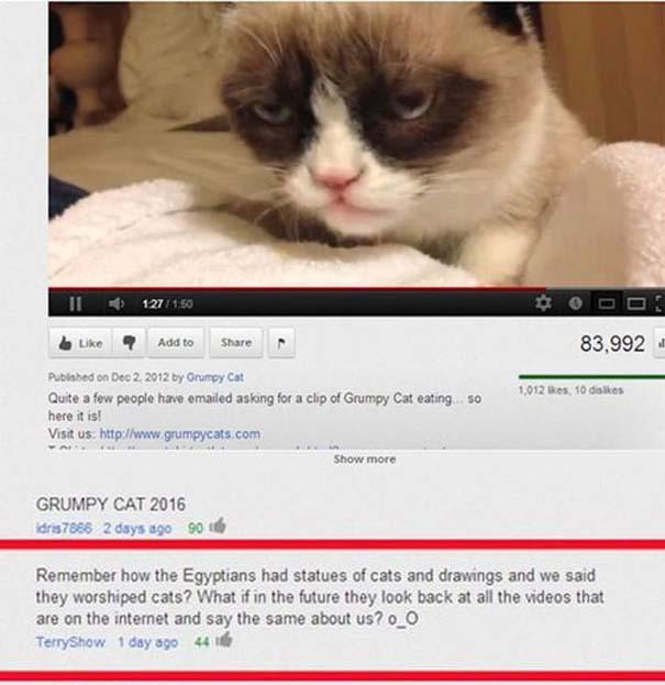 22 από τα πιο αστεία σχόλια του 2013 στο YouTube (9)
