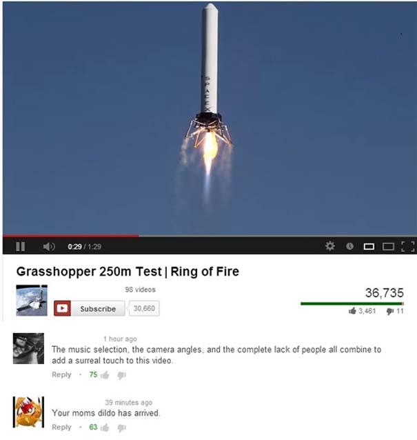 22 από τα πιο αστεία σχόλια του 2013 στο YouTube (2)