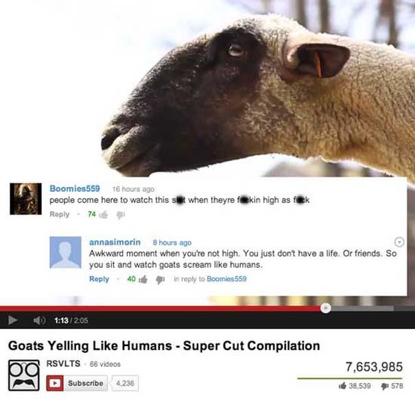 22 από τα πιο αστεία σχόλια του 2013 στο YouTube (17)