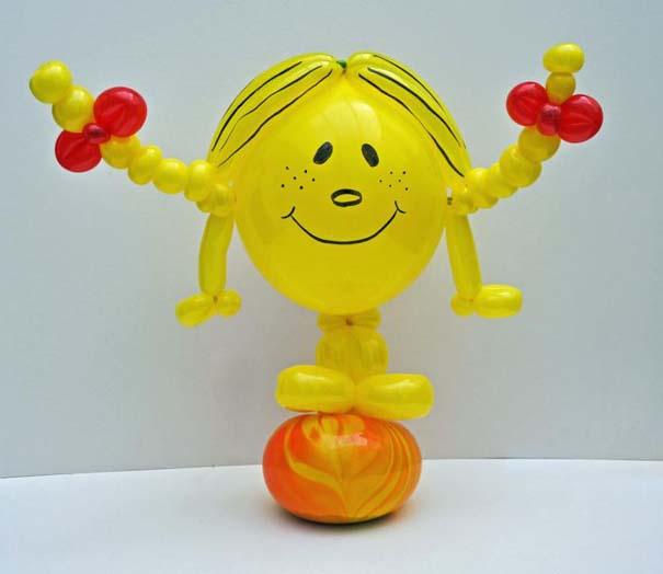 Τέχνη με μπαλόνια από τον Rob Driscoll (5)