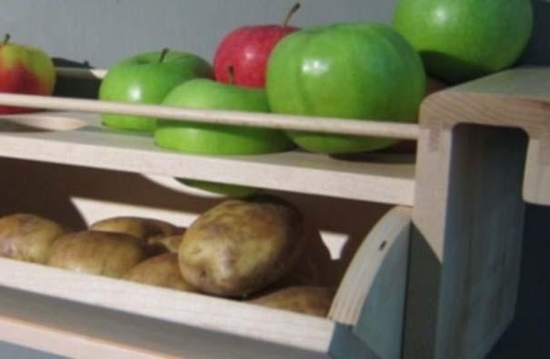 Tips που θα κάνουν τα τρόφιμα σας να κρατήσουν περισσότερο (4)