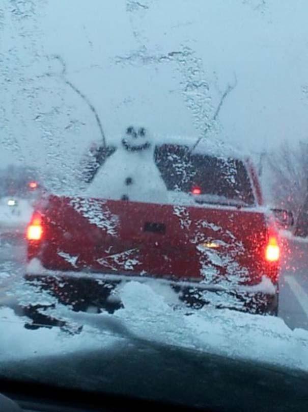Του χιονιά τα περίεργα (23)