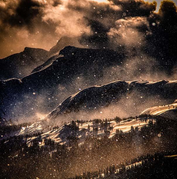 Χειμωνιάτικα τοπία (3)