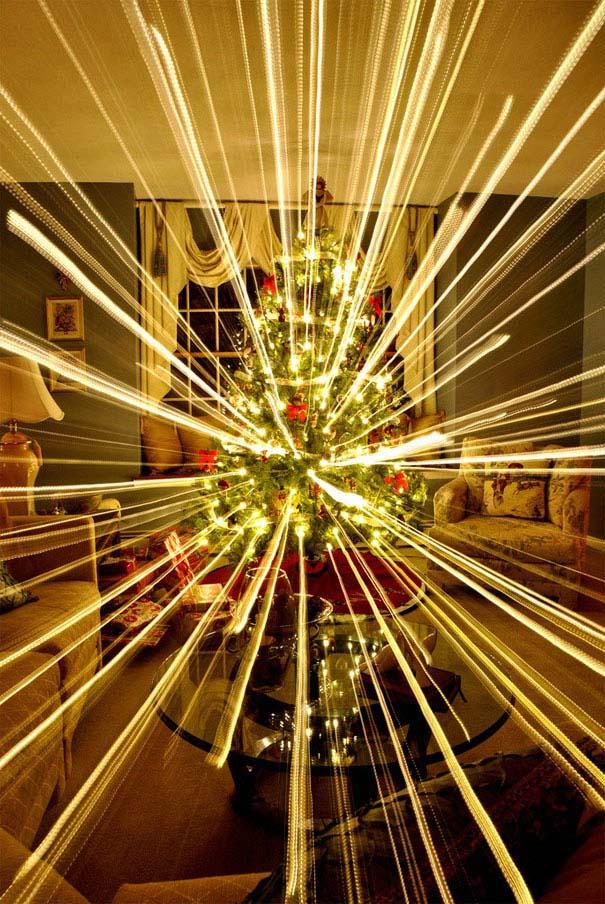 Χριστουγεννιάτικα δέντρα όπως δεν τα έχετε ξαναδεί (1)