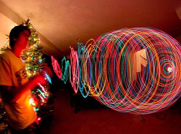 Χριστουγεννιάτικα δέντρα όπως δεν τα έχετε ξαναδεί (4)