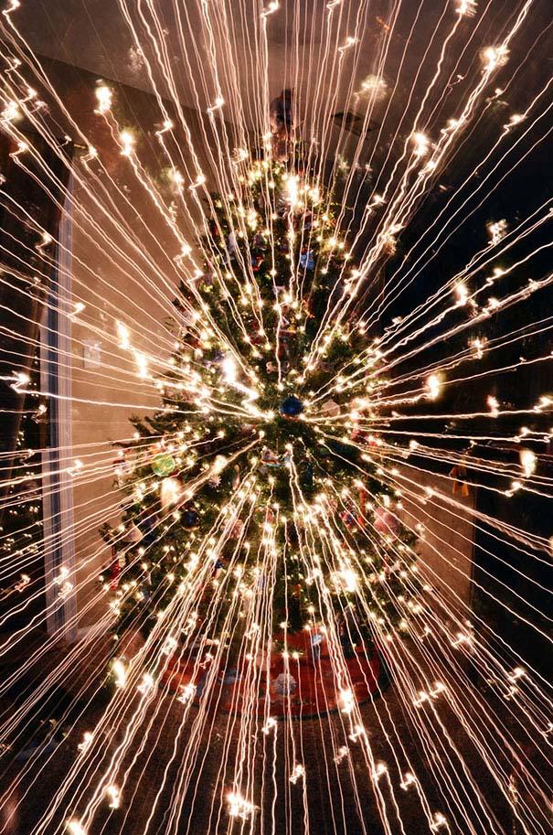 Χριστουγεννιάτικα δέντρα όπως δεν τα έχετε ξαναδεί (6)