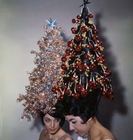 Χριστουγεννιάτικα χτενίσματα για «ξεχωριστές» εμφανίσεις (17)