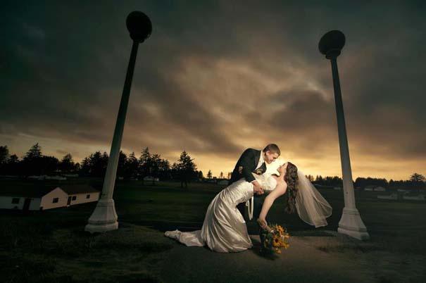 Ζευγάρια που μετέτρεψαν τον άσχημο καιρό σε υπέροχες γαμήλιες φωτογραφίες (5)