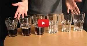 10 απίστευτα νέα κόλπα που θα «τρελάνουν» τους φίλους σας (Video)