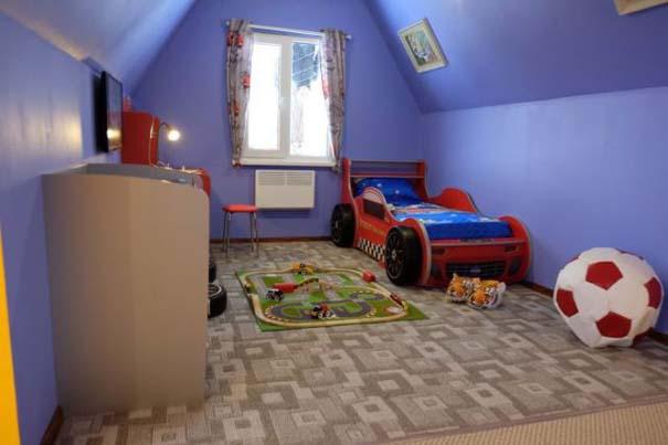 Ένα πραγματικά... αλλιώτικο σπίτι (3)