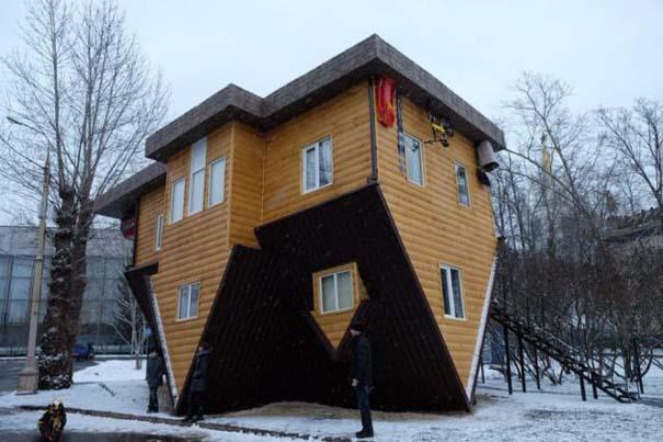 Ένα πραγματικά... αλλιώτικο σπίτι (9)