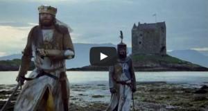 Αν το Monty Python κυκλοφορούσε σήμερα ως επική ταινία δράσης (Video)