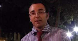 Ο άνθρωπος που μιλάει με ηχώ (Video)