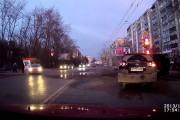 Απίστευτο περιστατικό σε δρόμο της Ρωσίας