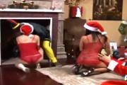 Τα πιο απίθανα Χριστουγεννιάτικα Fails